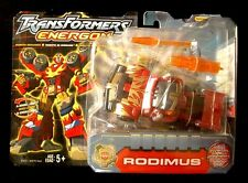 Transformers: Energon: RODIMUS Action Figure ~ MOC