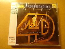 CD / PRESENTATION 1994 - GIUSEPPE VERDI, BEETHOVEN, ABBADO,.. (NEW)
