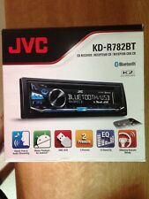 Autoradio JVC KD-R782BT mit CD-Reciever und Bluetooth