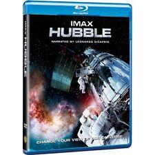 IMAX Hubble 3D + Blu-ray RegB