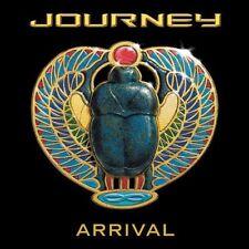 JOURNEY - ARRIVAL - CD SIGILLATO 2001