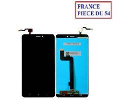 VITRE TACTILE + ECRAN LCD ASSEMBLEE NOIR POUR XIAOMI Mi MAX 2 6.44