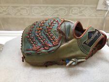 """MacGregor G80B Claude Osteen 12.5"""" Baseball Softball Glove Left Hand Throw"""