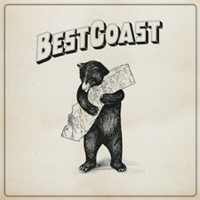 Best Coast ‎– The Only Place cd