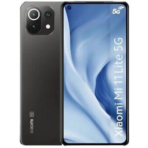 Xiaomi Mi 11 Lite 5G 128 Go Noir