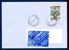 ITALIA REP. - 1995 - BUSTA - Da Merano a Milano.Pro alluvionati. FDC. RN419