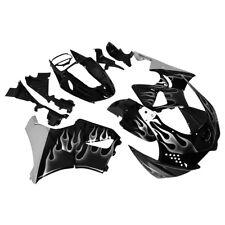 Flames ABS Hand Made Fairing Bodywork For Honda CBR900RR CBR 900 RR 919 1998-99