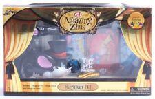 Amazing Zhus Magician Pet 1 Magician Pet, 1 Magic Wand, 3 Cards Performs Tricks