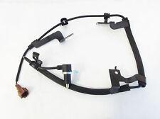 New Front L/H ABS Anti Skid Sensor For Nissan Navara D22 Pick Up 2.5TD 1998-2007