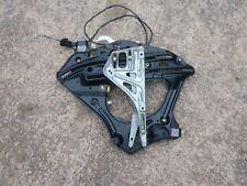BMW E31 91-97 840i 840ci 850i 850ci 850csi Left rear window regulator w/ motor