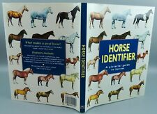 Horse Identifier – A Pictorial Guide to Horses, HCDJ