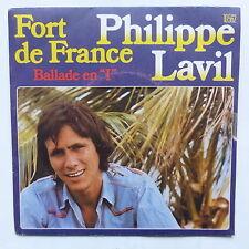 PHILIPPE LAVIL Fort de France 10562