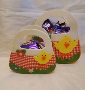 Easter Bags Chocolate Bouquet Cadburys - Sweet Gift Hamper