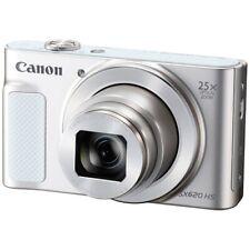 CANON PowerShot SX620 HS White Compact Digital Camera Japan Ver. New