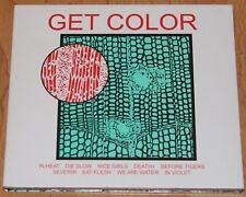 Health - Get Colour (2009) - A Fine Item -  CD - Alternative - Indie