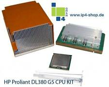 HP dl380 g5 CPU Kit DC xeon 5140 2,33ghz 65w 418322-b21 416797-001
