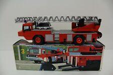 Magirus Deutz IVECO DL 23-12 Feuerwehr FW 1:43 GAMA 3546 Box