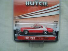 Ford gran Torino 1976 Starsky & Hutch Hollywood S18 Greenlight 1 64