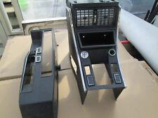 console centrale tableau de bord CITROEN CX Série 1 2000 12-1978 MA SIE MB