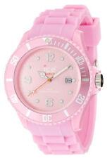 Original Ice Watch Sili Forever Pink Big Si.pk.b.s.09 Rose 48mm