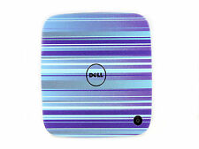 Dell Inspiron Zino 400 Purple Stripes Designers LCD Back Cover LID 476VH