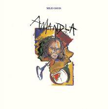 MILES DAVIS - AMANDLA  CD NEUF