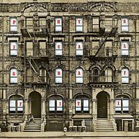 Physical Graffiti 40th Anniversary - Led Zeppelin 2 CD Set Sealed ! New ! 2015 !