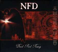 NFD Dead pool rising CD DIGIPACK 2006