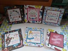 Handmade notecards w/ envelopes