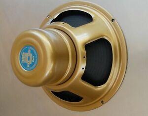 celestion alnico gold guitar speaker