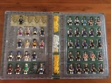 2014 NRL Micro Figures Complete Set - YouTube