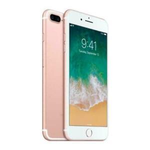 Apple iPhone 7 Plus Unlocked Smartphone 32GB 128GB 256GB - Grade A