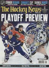 The Hockey News Playoff Preview 2021 NHL