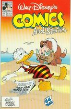 WALT Disney 's Comics & Stories # 576 (Barks) (USA, 1992)