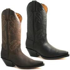 Men's Cowboy Boots Grinders
