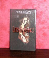 F. Paul Wilson - Liens de sang / Thriller