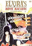 Elvira's Movie Macabre - Doomsday Machine (DVD, 2006) NEW