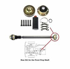 New Jeep 4x4 Driveshaft ,Propeller Shaft CV Joint Repair Kit Repl Dorman 932-303