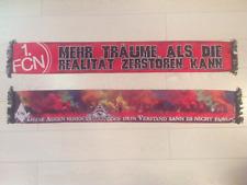 Ultras Seidenschal - 1. FC Nürnberg 20