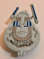 Playmates - Star Trek - NCC-42296 (USS Hood) - Interspace Series -1995