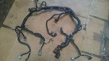 Subaru impreza sti blobeye GDA GDB probado motor EJ207 Arnés de cableado Telar AVCS