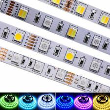 12/24V LED Streifen RGB CCT RGBW RGBWW SMD 5050 Stripe Dimmbar Band Leiste Licht