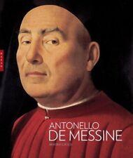 Antonello de Messine (mauro Lucco) | Hazan