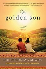 , The Golden Son: A Novel, Very Good, Paperback