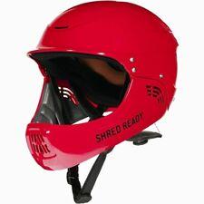 Shred Ready Standard Full-Face Kayak Helmet