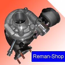 Turbocharger Passat Golf Sharan 1.9 ; 110hp ; 454158 454161 454183 701855 706712