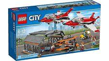 Lego City 60103 Grand Flugschau Neuf Emballage D'Origine Misb