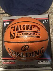 JAYSON TATUM Autographed BostonCeltics Basketball FANATICS-All Star 2020 Chicago