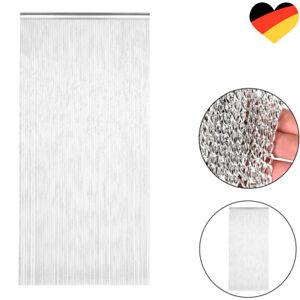 Haushalt Hängender Metall-Aluminium-Kettenvorhang-Kit für Raum Büro Shop Dekor