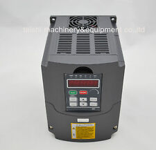 UPDATED VARIABLE FREQUENCY DRIVE INVERTER VFD 1.5KW 380V NEW 5